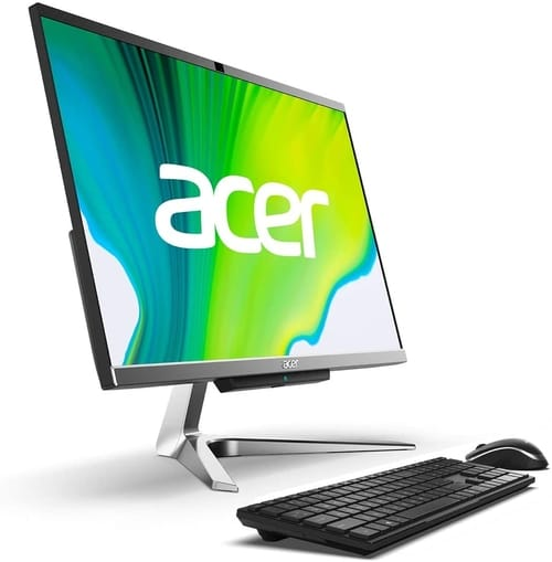 Acer Aspire C24-963-UA91 AIO All-in-One Desktop PC