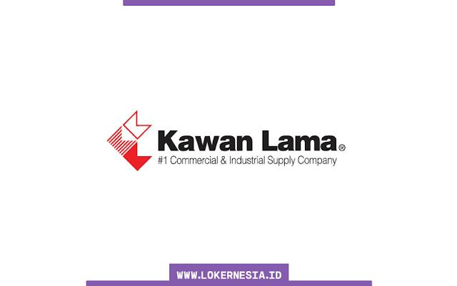 Lowongan Kerja Kawan Lama Group Tangerang Januari 2021