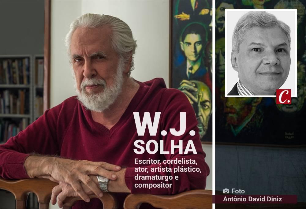 ensaio waldemar solha homenagem arte personalidade paraibana