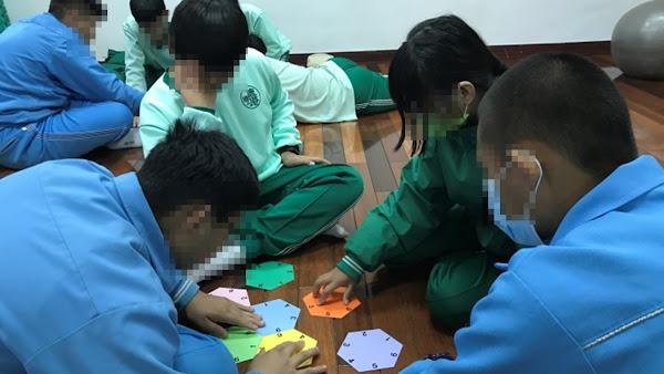 台灣世界展望會紅包傳愛 助弱扶貧七年不間斷