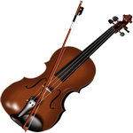 violin music musical instruments in spanish