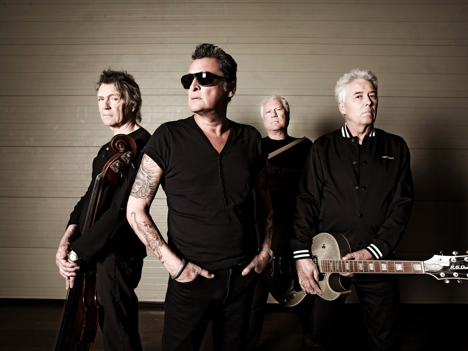 Barry Hay Uncensored U S A The Legendary Voice Songwriter Of Golden Earring