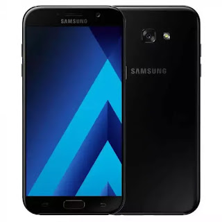 Full Firmware For Device Samsung Galaxy A7 2017 SM-A720S