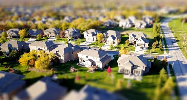 how to build a neighborhood choose right real estate property location