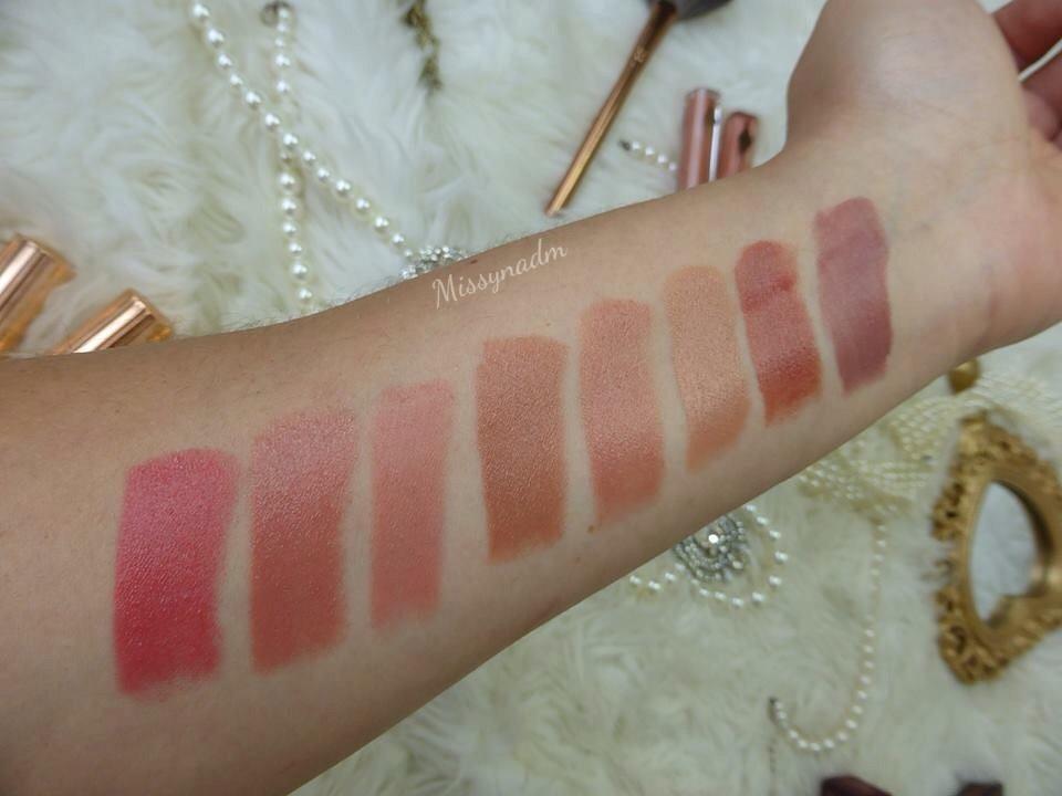Matte Revolution Lipstick by Charlotte Tilbury #18