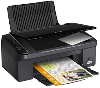 Epson stylus sx115 Wireless Printer Setup, Software & Driver