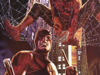 Spider-Man: Homecoming non ci saranno richiami a Daredevil