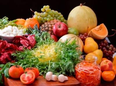 10 thực phẩm tốt nhất cho phụ nữ mãn kinh-9