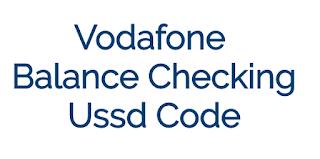 Vodafone मैं बॅलेन्स केसे चेक करे? 2020 बॅलेन्स चेकिंग कोड
