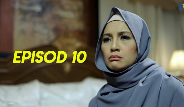 Tonton Drama Seadanya Aku Episod 10 FULL.