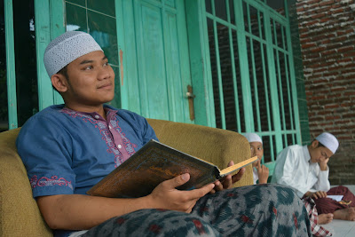 Muhammad Nur Shohib,Imam Sibawaihnya Darullughah Wadda'wah