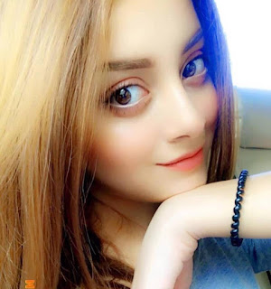 Alizeh Shah | Alizeh Shah Age family husband Biography