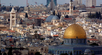 Israel aceitará solução pacífica do conflito com uma condição