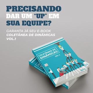 E-book Coletânea de Dinâmica de Grupo I
