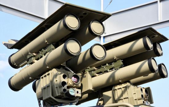 Rudal anti tank Kornet-EM