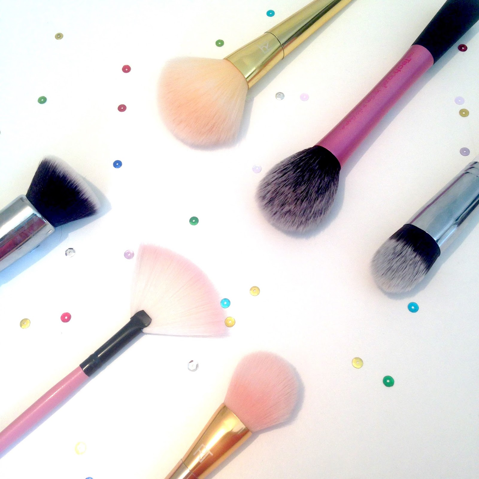 Bare Basics When It Comes To Base Brushes