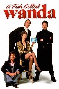 Watch A Fish Called Wanda Online Free in HD