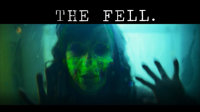 "The Fell Release Official Music Video For Debut Single ""Footprints"""