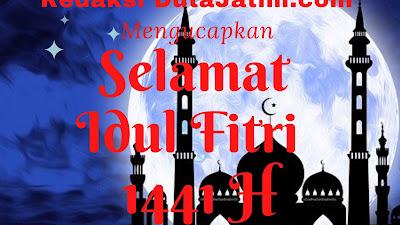 Puisi Gus Mus: Selamat Idul Fitri