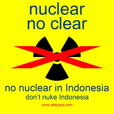 nuclear no clear
