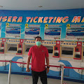 Libur Panjang Transera  Water Park , Kebanjiran Pengunjung , Tetap Pake Protokol Kesehatan Ketat