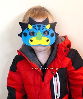 dinosaur+mask+from+oshkosh+bgosh My $100 Clothing Challenge #OshKoshBgosh #MC #sponsored 19