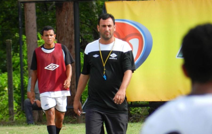 Eduardo Henrique