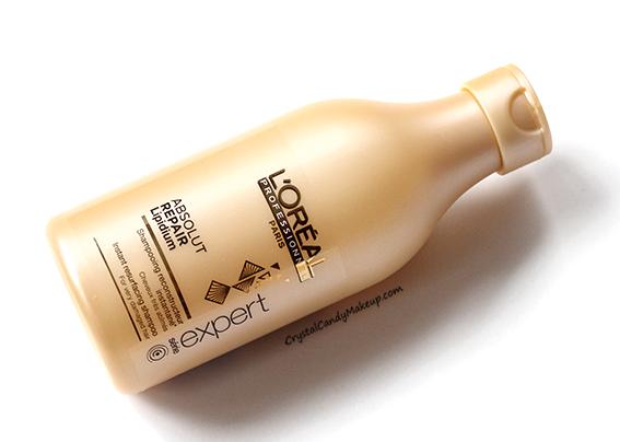 top 5 repairing shampoos