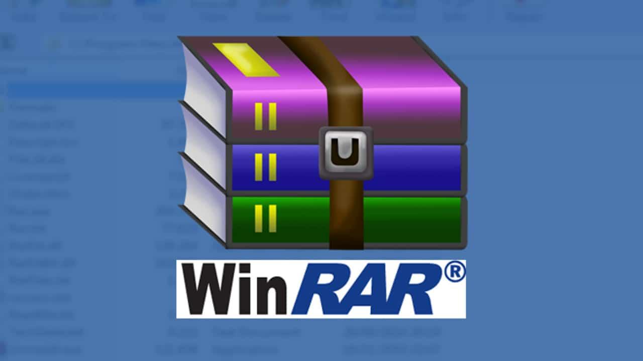 Download Winrar 5.7.1 – Phần mềm giải nén thông dụng nhất hiện nay