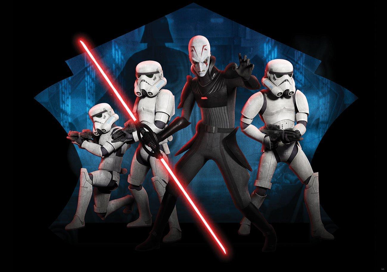Star Wars Wallpaper Best Star Wars Rebels The Dark Times The Dark Agents By Blog Lover