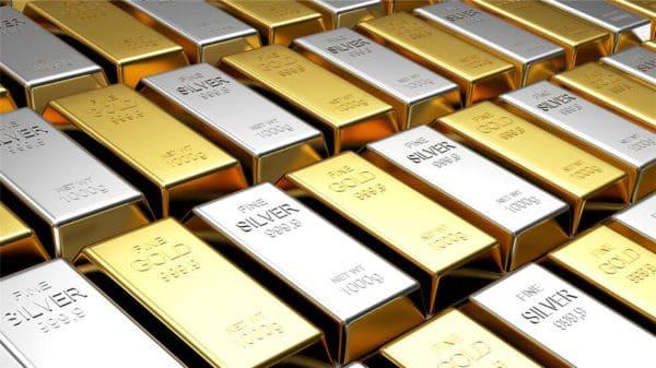 Gold Price Today   Precious Metals Prices
