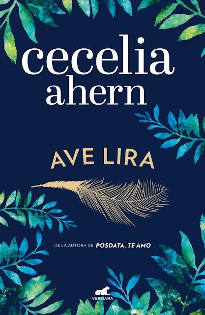 Ave lira, de Cecelia Ahern