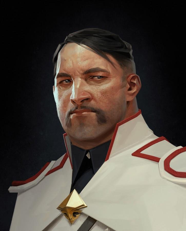 dishonored 2 the duke