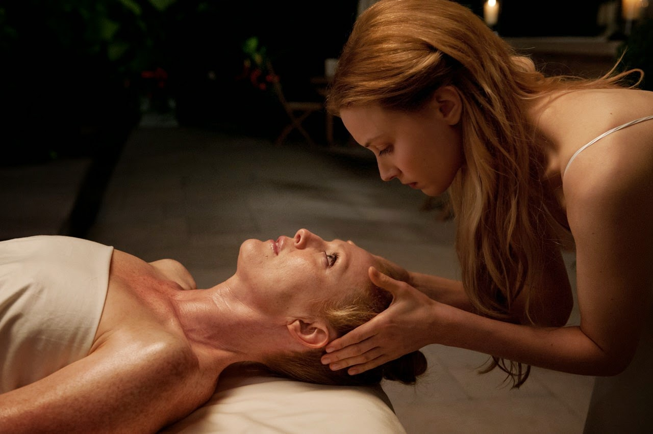 maps to the stars-julianne moore-sarah gadon