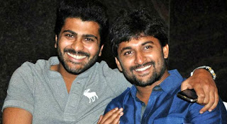Nani ,Sharwanand To Make Multi Starrer For Daagudu Moothalu Movie
