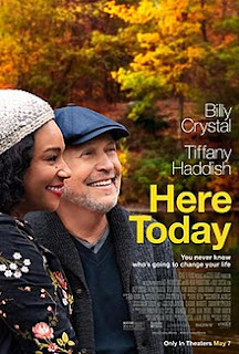 Here Today Full Movie Download
