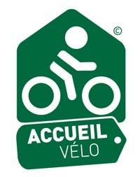 Le Chameau Bleu - Blog Voyage Vélo Le Canal des 2 mers - Pancarte Accueil Vélo