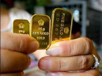 Kredit dan Pembelian Logam Mulia (emas) di Pegadaian secara Kolektif