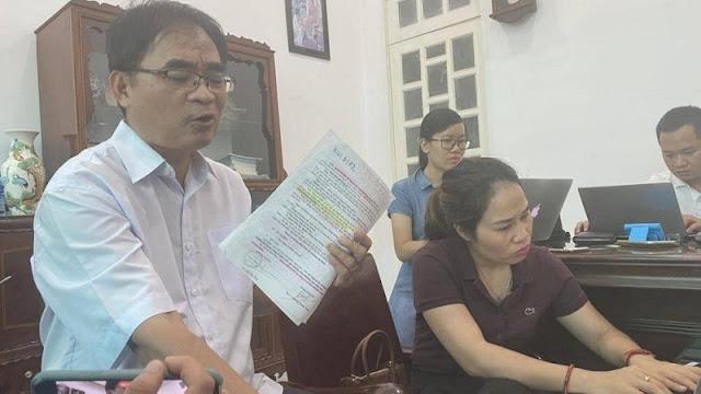 Vụ án Hồ Duy Hải - Hồn ma giải oan: bàn tay trong suốt (hung thủ giết người thuận tay trái)