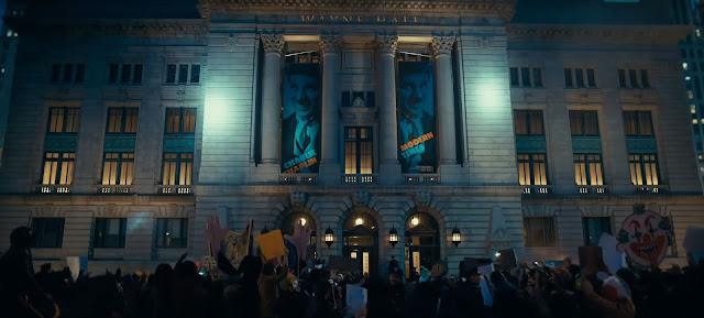 Joaquin Phoenix Todd Phillips | Modern Times | Joker
