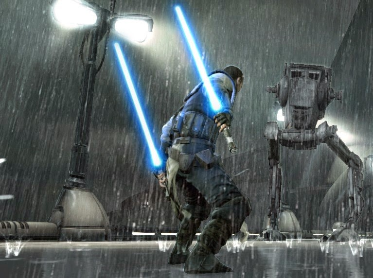 Download crack star wars the force unleashed 2 pc