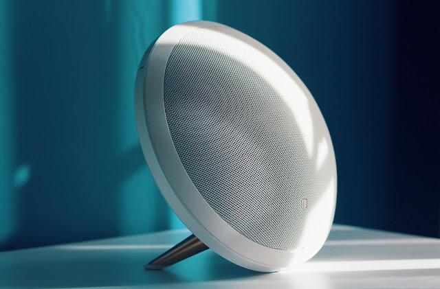 Portable Bluetooth Speaker- New Style Statement