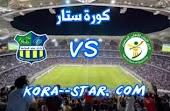 اهم تفاصيل مباراة مصر المقاصة والبنك الاهلي اليوم بتاريخ 16-02-2021 في الدوري المصري