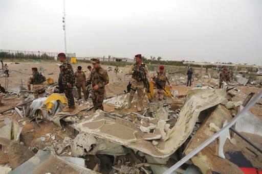 Η πρόσφατη αναζωπύρωση της κρίσης στο Ιράκ: Τι συμβαίνει;