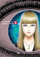 Lo mejor de Junji Ito - ECC Ediciones