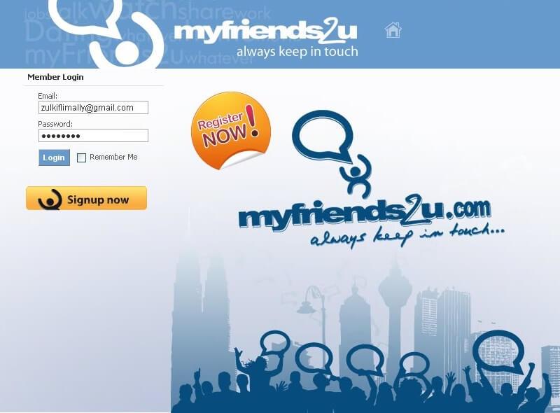 myfriends2u