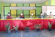 Yohanes Ontot Buka Penyuluhan Pengembangan Partisipasi Politik Masyarakat Di Kabupaten Sanggau
