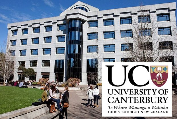 University 0f Canterbury Orion Master's Energy Scholarship in New Zealand
