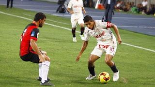Universitario de Deportes vs Melgar