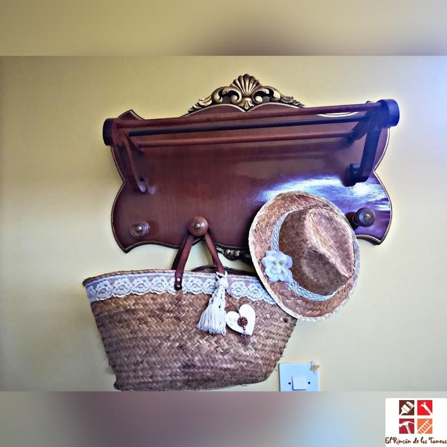 customizar sombreros y capazos